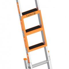 Layher Stufeneinhängetritt für Topic 1035/1037/1040