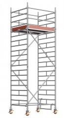 Layher Rollgerüst Uni Kompakt 6,20m AH
