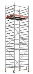 Layher Rollgerüst Uni Kompakt 7,20m AH
