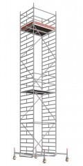 Layher Rollgerüst Uni Kompakt 10,38m AH