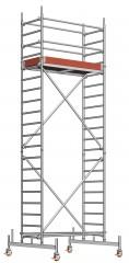 Layher Rollgerüst Uni Leicht 6,26m AH