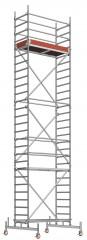 Layher Rollgerüst Uni Leicht 8,26m AH