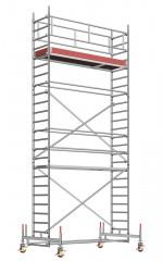 Layher Rollgerüst Uni Standard 7,35m AH