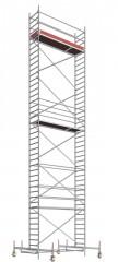 Layher Rollgerüst Uni Standard 12,38m AH