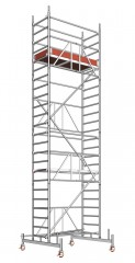 Layher Rollgerüst Zifa 7,26m AH