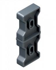 Zarges Leiterverbinder, Kunststoff
