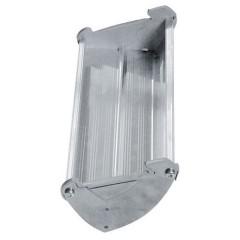 Zarges Ablageschale 275-336mm lang aus Aluminium
