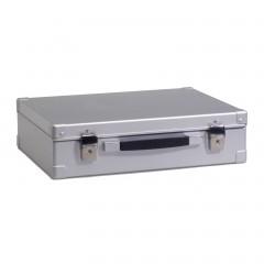 Zarges Alu-Case K410 geschweißte Ausführung 360 x 300 x 140 mm 15L