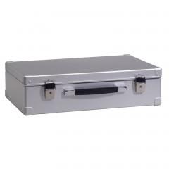 Zarges Alu-Case K410 geschweißte Ausführung 470 x 350 x 120 mm 20L