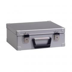 Zarges Alu-Case K410 geschweißte Ausführung 530 x 330 x 140 mm 25L