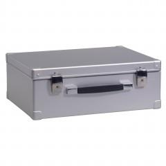 Zarges Alu-Case K410 geschweißte Ausführung 470 x 350 x 170 mm 28L