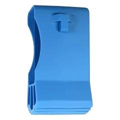 Zarges Außenschuh für Traverse 50x22mm