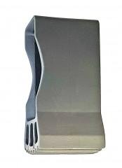 Zarges Außenschuh für Traverse 55x20mm