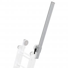 Zarges Ausstiegsholm klemmbar für Leitern mit 73mm Holm