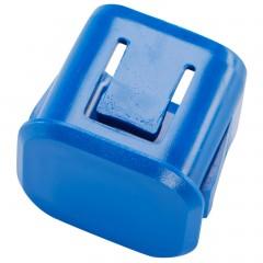 Zarges Buchse für Vollkunststoffleitern