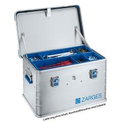 Zarges Eurobox 60l als Werkzeugkiste 600x400x340mm
