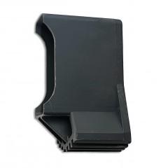 Zarges Außenschuh für Traverse 66x22mm