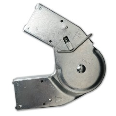 Zarges Automatik-Stahl-Scharnier