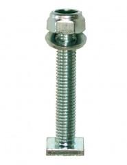 Zarges T-Nut-Schrauben 8x20mm