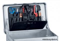 Zarges Werkzeugtasche für Alubox selbstklebend