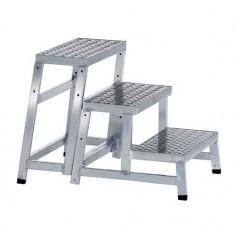 Zarges Aluminium-Modul-Arbeitspodest AMA P