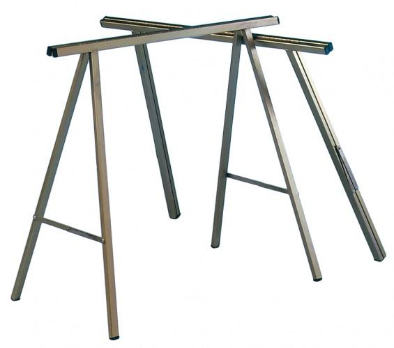Facal Zinko Klappbarer Bock aus verzinktem Stahl p300