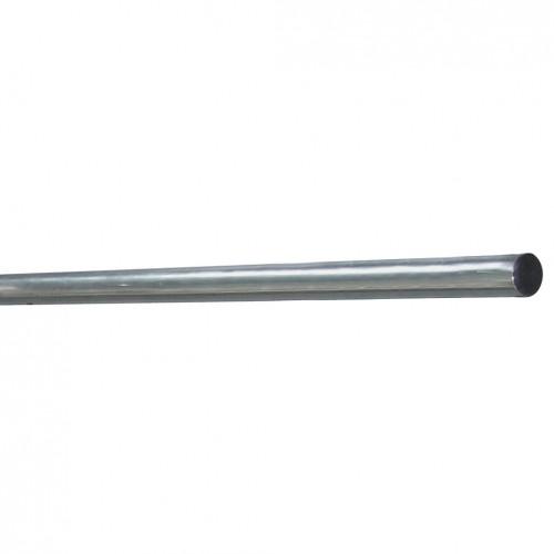 Facal Rohrschiene Aluminium zu Regalleiter S15