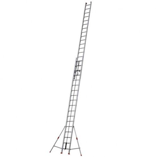 Facal Seilzugleiter ROLLER S600 2x18 Sprossen