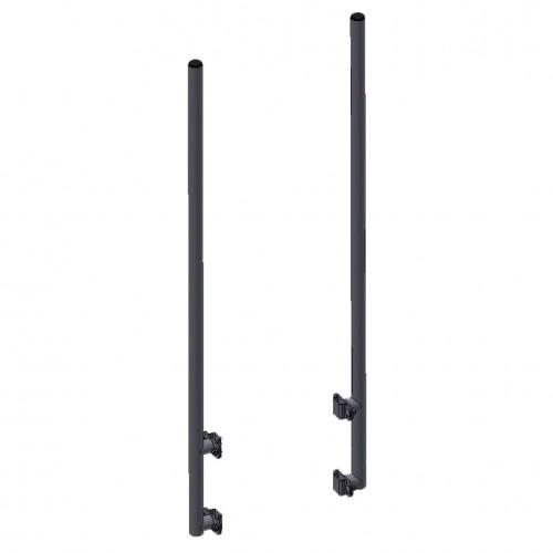 Hailo Ausstiegsholmbügel für Leitern mit 500mm Lichteweite für 40x20mm Holme