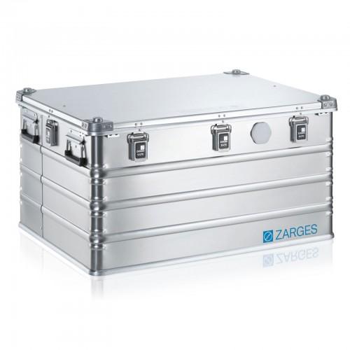 Zarges Universalkiste K470 IP 65 Aluminium