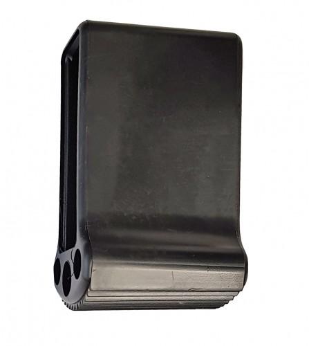Zarges Außenschuh für Traverse 73x25mm