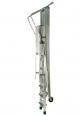 Facal Podesttreppe CASTIGLIA S600 Aluminium-small