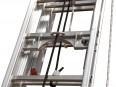 Facal Seilzugleiter ROLLER S600 2-teilig-small