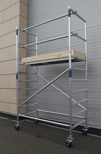 ASC Rollgerüst Basic-Line