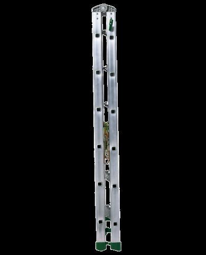 Facal Stufenstehleiter DUPLA S600