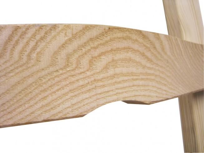 Layher 1046 Holzdachdeckerleiter