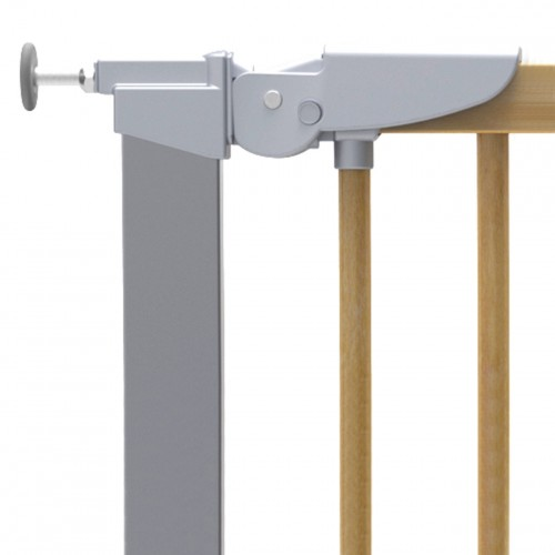Dolle Schwenkgitter Piet Verlängerung 77,5-117,1cm Massivholz lackiert