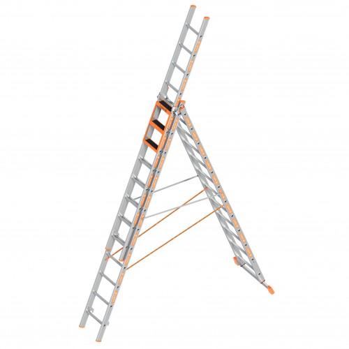 Layher Stufeneinhängetritt für Topic 1035/1040