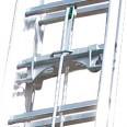 Facal Seilzugleiter ROLLER S600 3-teilig-small