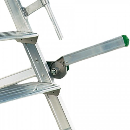 Facal Podesttreppe CASTIGLIA S600 Aluminium