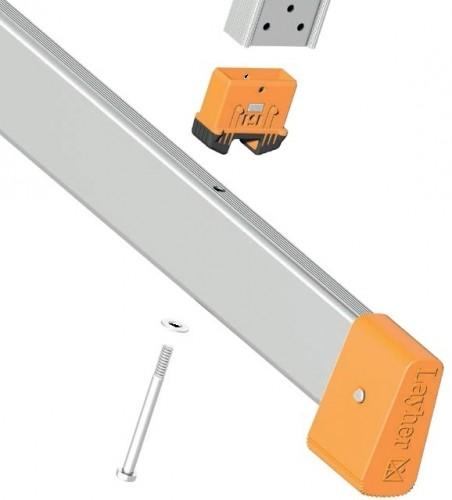 Layher Topic 1057 Kofferraumleiter
