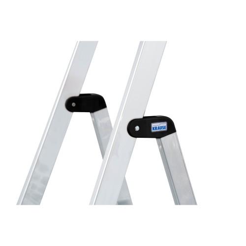 Krause Solidy Stufenstehleiter 6 Stufen