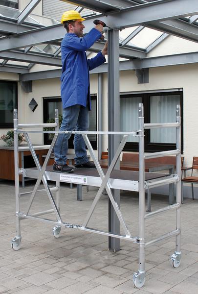 g nzburger klappger st t reng ngig 75cm breite 3 00m ah. Black Bedroom Furniture Sets. Home Design Ideas