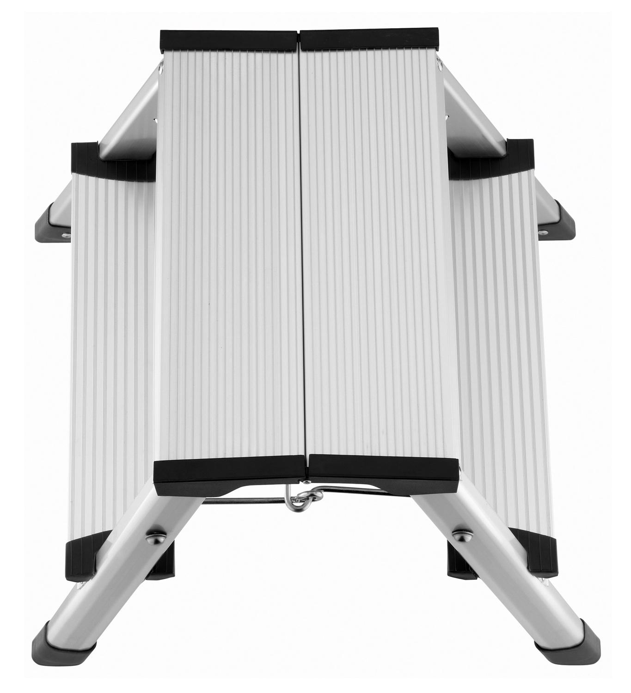 hailo l90 stepke klapptritt. Black Bedroom Furniture Sets. Home Design Ideas