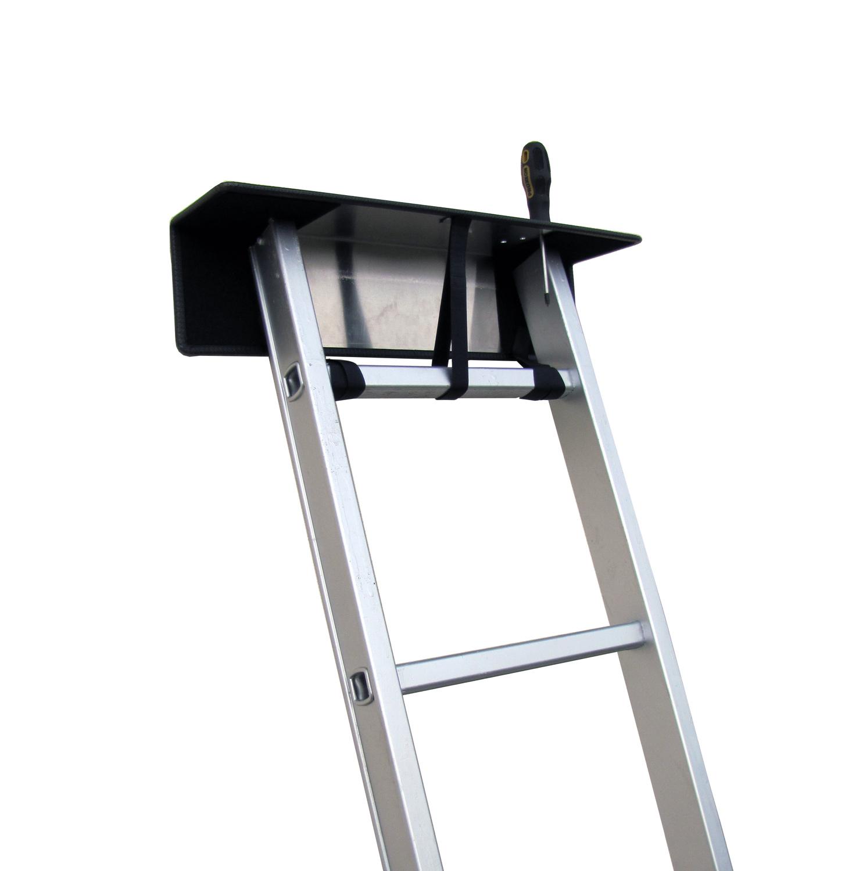 Leiterablage mit wandschutz - Wandschutz kunststoff ...