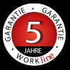 Euroline 10 Jahre Garantie