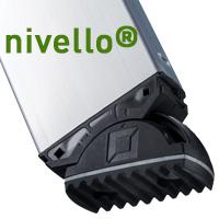 Nivello® Leiterschuhe