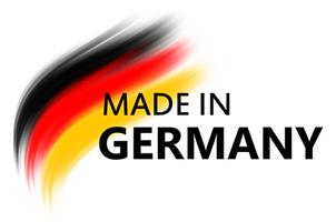 Markenqualität aus Deutschland